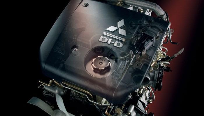 Mitsubishi pajero sport расход топлива