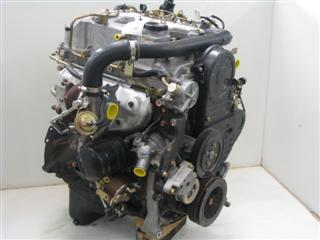 4D56 DI-D мотор