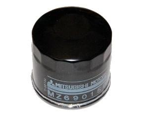 Масляный фильтр митсубиси лансер 9 оригинальный