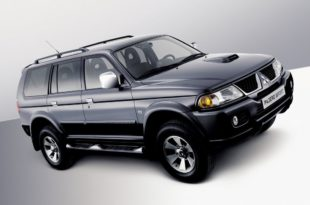 Mitsubishi pajero sport 2007 технические характеристики