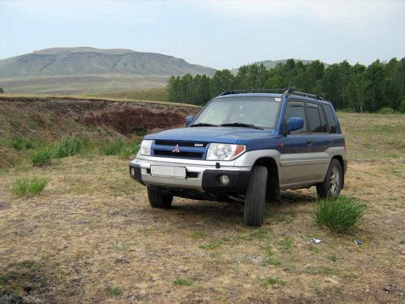 Pinin 2002