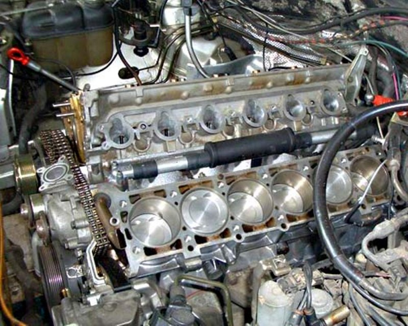 Ресурс двигателя Митсубиси Лансер 9