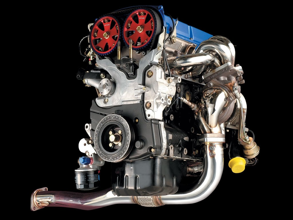 Ресурс двигателя митсубиси лансер 10