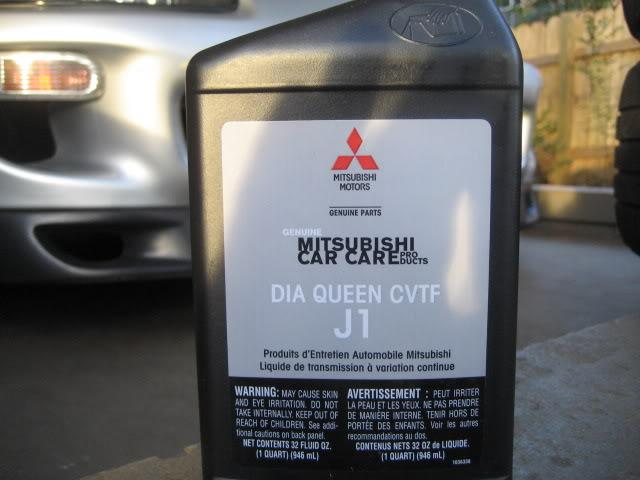 Рекомендуемое масло для вариатора