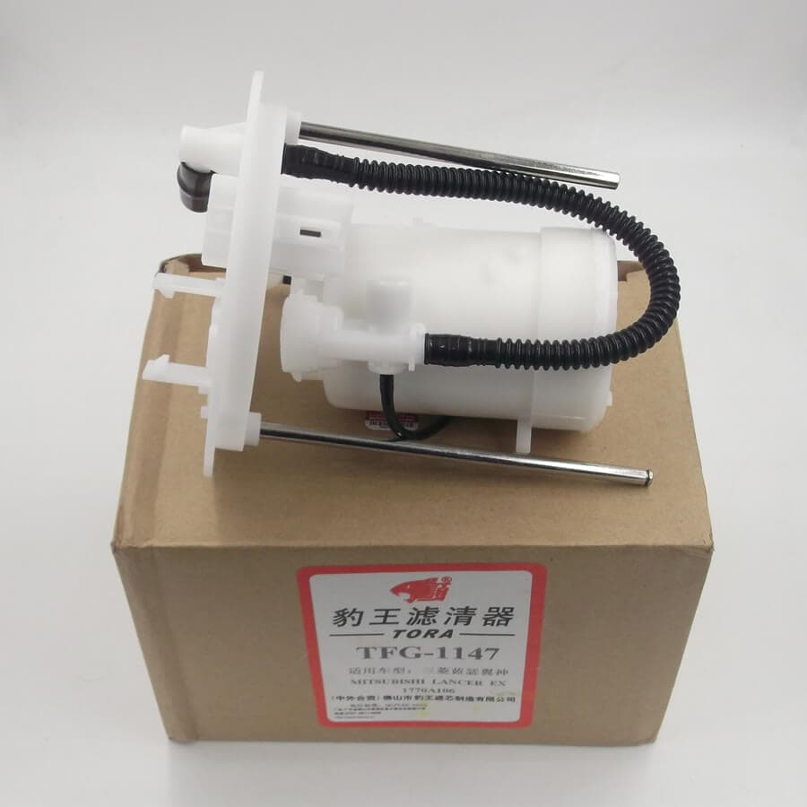 Оригинальный топливный фильтр Лансер Х