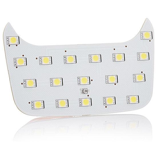 Лампа центрального освещения
