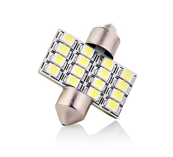 Софитная лампа светодиодная