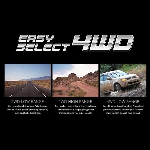 Easy Select