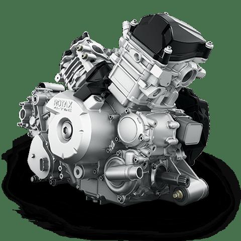Двигатель Аутлендер