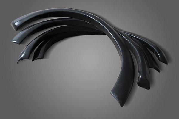 Металлические расширители арок