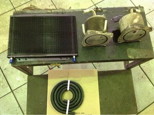 Теплообменник outlander 3 Пластины теплообменника Kelvion NX250L Новотроицк