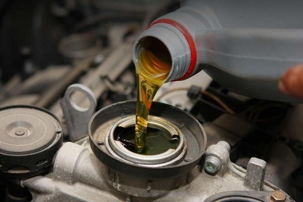 Рекомендованное масло для Эл 200
