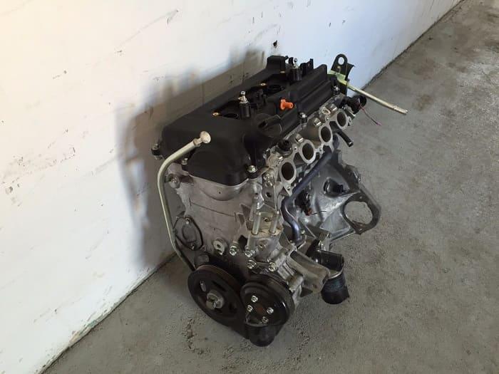 Мотор Мицубиси АСХ