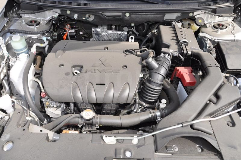 Мотор 4b-10
