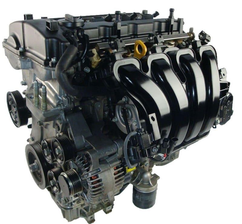 2-литровый 4B11 или G4KD