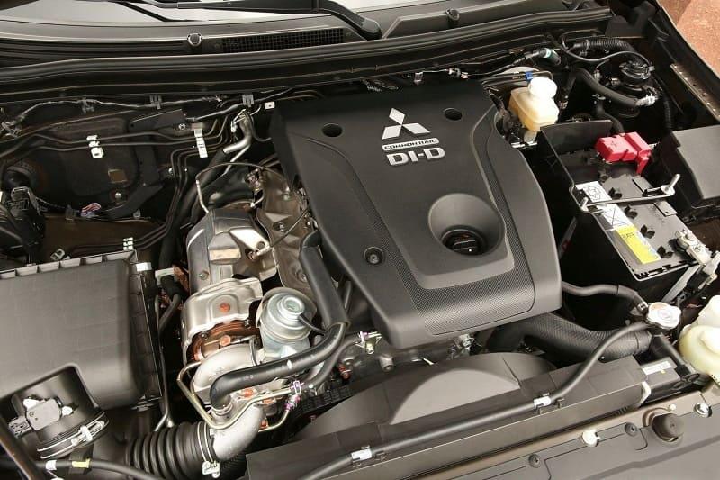 Двигатель 4n-13