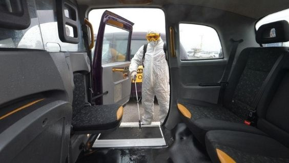 Лучший обеззараживатель воздуха для автомобиля