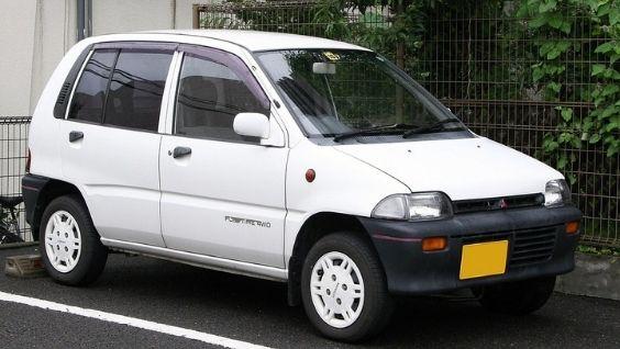 Автомобиль Мицубиси - страна производитель, история компании
