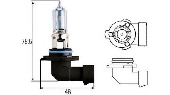 Мицубиси Аутлендер - замена ламп