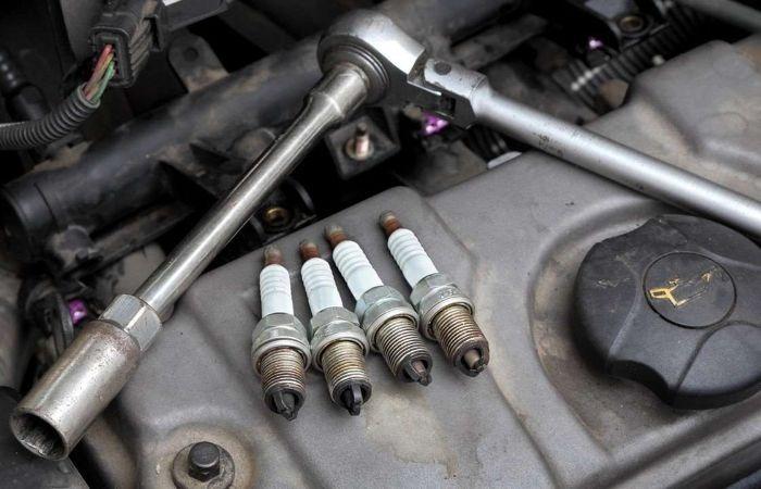 гидроудар двигателя, что это такое