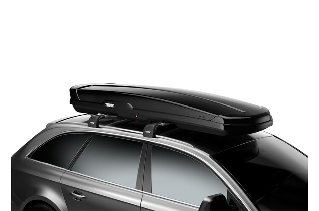 Преимущества установки автобоксов на крыше автомобиля