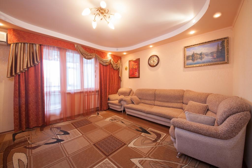 Купить жилье под залог квартиры в Красноярске