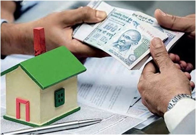 Интересует заявка на кредит под залог недвижимости?