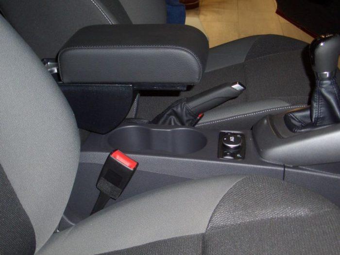 Автомобильный подлокотник подходит для любого автомобиля