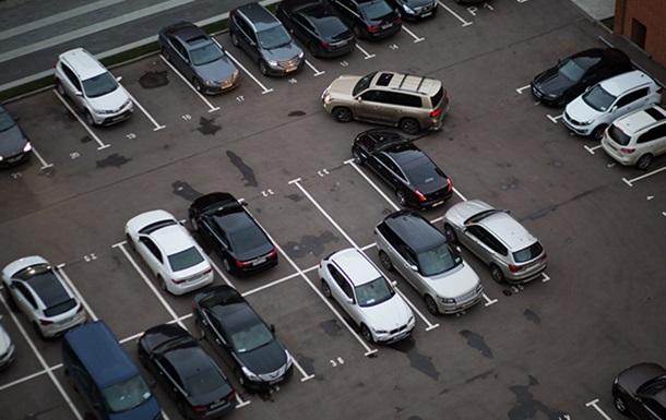 Бесплатные парковки в Москве