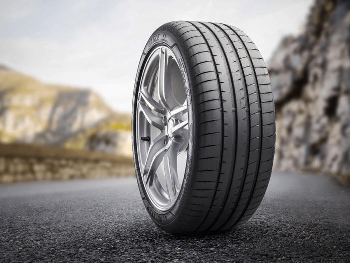 Шины для легковых автомобилей: как правильно сделать выбор