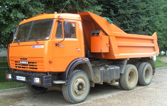Руководство по эксплуатации КАМАЗ 5350, обслуживание и ремонт