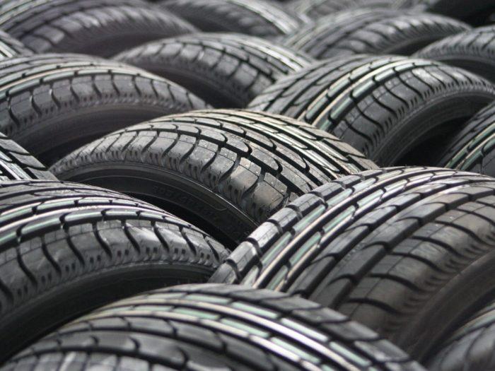 Выбрать лучшие шины для автомобиля